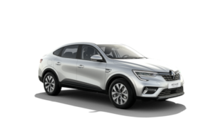 Megane Conquest E-TECH Hibrid